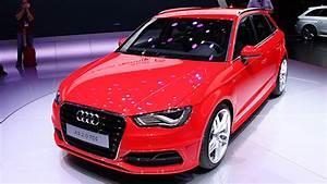Tarif Audi A3 : audi a3 sportback 2012 les tarifs ~ Medecine-chirurgie-esthetiques.com Avis de Voitures