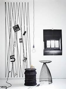 Ideen Für Pinnwand : pinnwand und kunstwerk in einem bild 2 sch ner wohnen ~ Markanthonyermac.com Haus und Dekorationen
