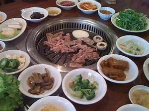 Chosun Korean BBQ Full Custom Gospel BBQ