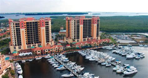 Boat Marina Cape Coral by Cape Coral Boaters Paradise