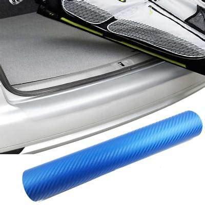 folie für auto premium ladekantenschutz folie lack schutz kratzer carbon