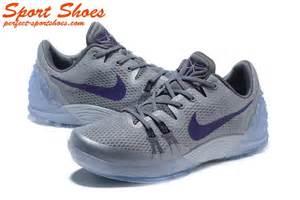 Nike Kobe Venomenon 5 Wolf Grey