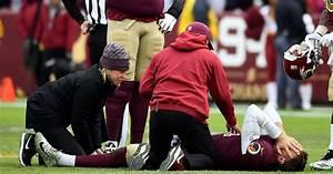 The FOX NFL Sunday crew discusses Alex Smith's devastating ...
