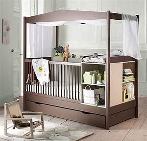 Lit Bébé Dimension : lit b b pourquoi opter pour un lit volutif ~ Teatrodelosmanantiales.com Idées de Décoration