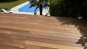 Lame Terrasse Bois Exotique : lames de terrasses tous les fournisseurs lame bois ~ Dailycaller-alerts.com Idées de Décoration