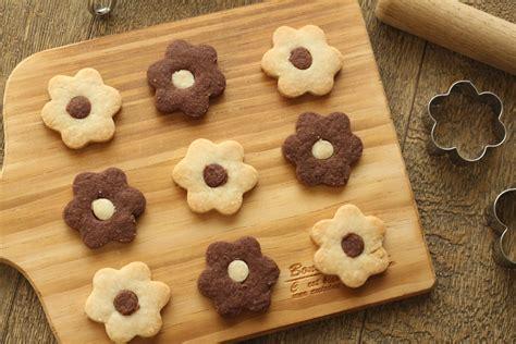 型 抜き クッキー レシピ