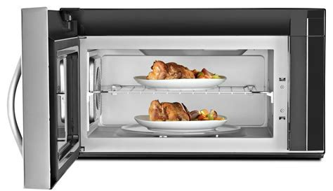 Best Rated Convection Microwave Ovens