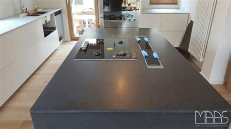 Preis Granit Arbeitsplatte by Granit Nero Assoluto Patiniert Wohn Design