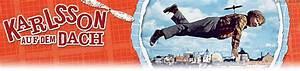 Auf Dem Dach : karlsson auf dem dach ~ Frokenaadalensverden.com Haus und Dekorationen