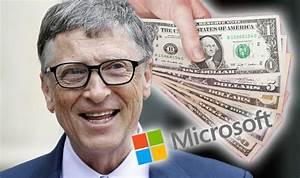 Bill Gates net worth 2017: How much the Microsoft co ...