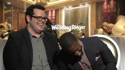 wedding ringer speech how to give a fake wedding speech with the cast of the wedding ringer youtube