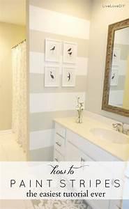 Wandgestaltung Wohnzimmer Streifen : wandfarbe wohnzimmer living room pinterest ~ Orissabook.com Haus und Dekorationen