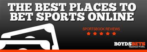 Best Betting by Sportsbook Reviews 2018 Top Sports Betting