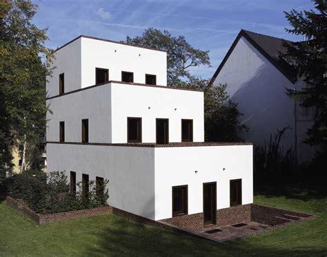 haus hundertacht bonn architecture germany  architect