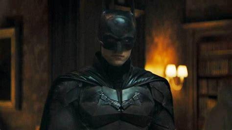 """""""The Batman"""" revela su oscuro primer trailer"""