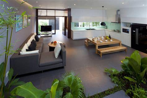 open plan kitchen living room ideas open plan living room kitchen diner interior design ideas