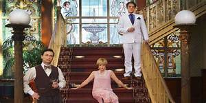 Orlando Shakespeare Theater Presents The Great Gatsby ...