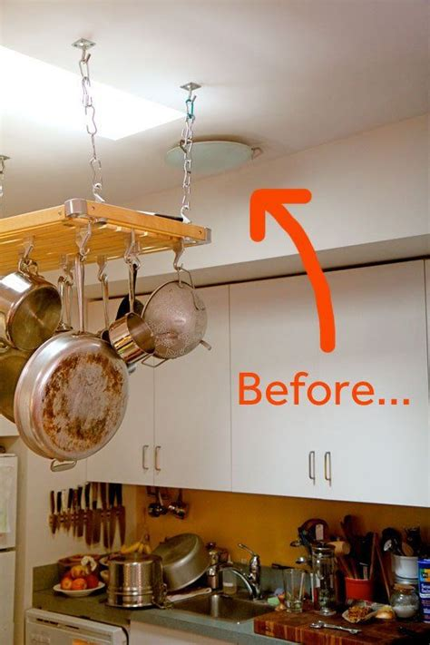 how to install track lighting improve your kitchen how tos track lighting lighting
