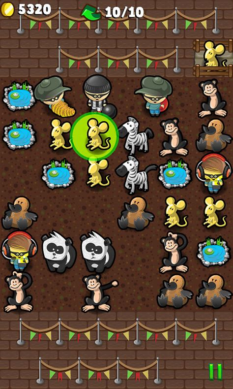 zoo town android