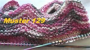 Socken Stricken Mit Muster : zickzack b ndchen muster 129 f r socken handschuhe stricken mit nadelspiel youtube ~ Frokenaadalensverden.com Haus und Dekorationen