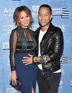 John Legend shares adorable photo of wife Chrissy Teigen ...