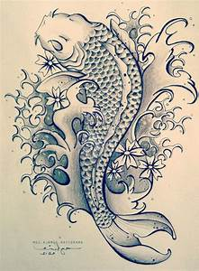 Best Koi Fish Tattoo Ideas | tatto | Pinterest | Koi fish ...