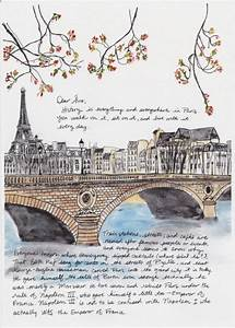 an insiders guide to paris with paris letters author With paris letters