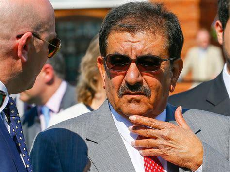 Sheikh mohammed bin rashid bin saeed al maktoum ii. Dubai's Deputy Ruler Sheikh Hamdan Bin Rashid Dies at 75 - Arise News
