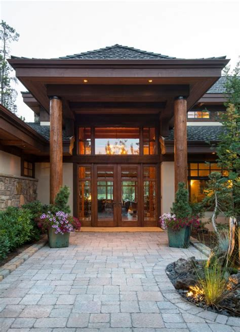 17 entry pagoda style roof with large strong style pinterest style