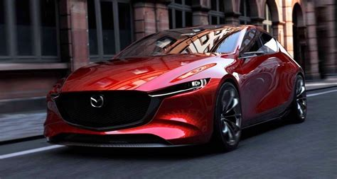 Auto ibride Mazda 2019, i nuovi modelli in uscita