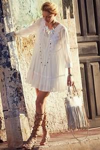 Style Bohème Chic Femme : tenue boheme chic fabulous incroyable robe mari e style boheme pas cher robes de mari e boh me ~ Preciouscoupons.com Idées de Décoration