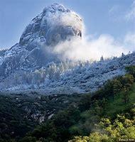 Moro Rock Sequoia National Park California