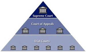 Michigan Court System Structure
