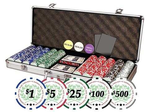 Best Poker Chips Set Reviews Of 2018 At Topproductscom