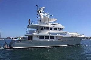 Voyager, Iii, Yacht, For, Sale, Is, A, 78, U0026, 39, 0, U0026quot, Nordhavn, Motor, Yacht