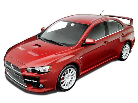 Mitsubishi Car : Mitsubishi Lancer Evolution X Specs