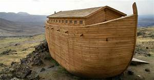 Experts Think They Found The Remains Of The Real Noah U2019s Ark