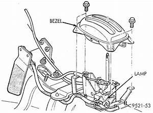 Toyota Tacoma Center Console Parts Diagram  Toyota  Auto Wiring Diagram