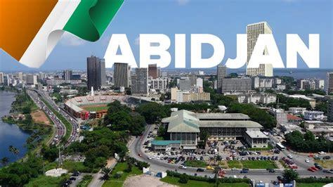 La Cote Divoire Discover Cote D Ivoire S Abidjan The Cleanest Beautiful