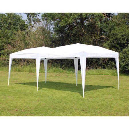 palm springs white pop  ez set  canopy