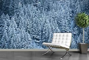 Papier Peint Tendance : le retour du papier peint galerie photos d 39 article 1 11 ~ Premium-room.com Idées de Décoration