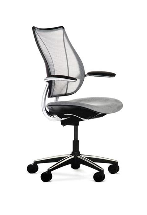 humanscale liberty chair specifications humanscale liberty mesh back chair ergoport