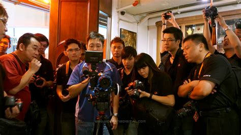 Videography Workshops Training For Sony Alpha Consultants