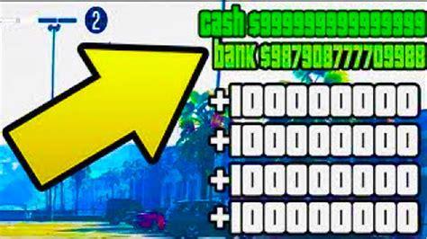 Gta 5 Online Money Glitch 2017 Unlimited Gta 5 Money Cheat