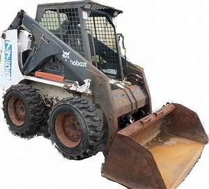 Bobcat 7753 Loader Factory Service  U0026 Shop Manual