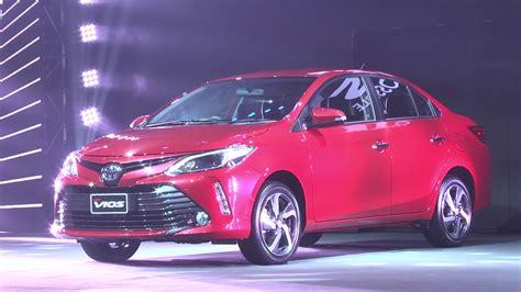 toyota thailand facelift toyota vios autos post