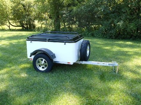 small cer trailers small car lightweight trailer trailers cer cargo pictures