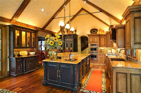 large country kitchens ideas for the affordable yet chic country kitchen cabinets 3650