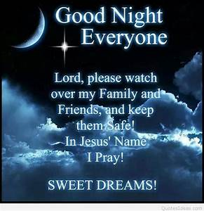 Good night quotes wallpapers, sweet dreams messages sayings