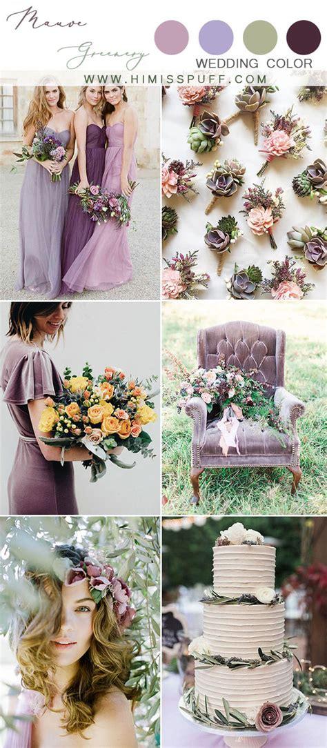 top  wedding color scheme ideas     puff